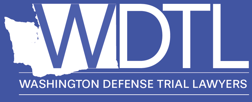 washington defense trial lawyers
